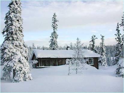 ferienh tten in norwegen. Black Bedroom Furniture Sets. Home Design Ideas